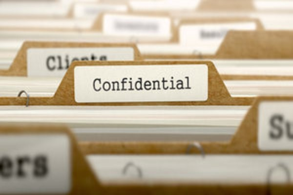 Employer Confidentiality Agreements That Go Too Far David M